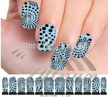 wholesale nail polish sticker