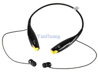 HV-800 Wireless Stereo Bluetooth Headphone Headset Neckband Style Earphone for iPhone Nokia HTC Samsung LG Cellphones 1pcs/lot