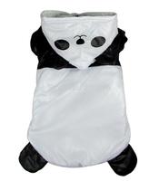 Panda Style  winter Coat for large Dog  Free shipping  2014 new Clothing for big Dog