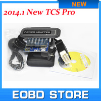 Testing seriously before shipping 2013 R3 keygen as gift TCS scanner TCS pro plus+ install video with LED and flight function