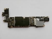 Dummy Motherboard Model For Apple iPhone 4s(Scale 1:1), None-Working Dummy Mainboard , Logical Motherboard, 1 PC Free Shipping