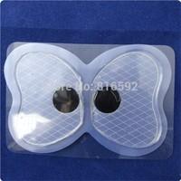 New goods ! butterfly shape PET electrode pads