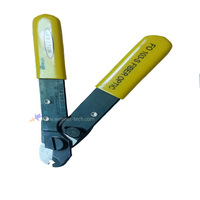 Miller 103S,precision fiber stripper,cladding striper tools