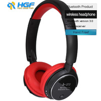 B370 Blutooth headphone sport headset with FM/TF wireless stereo bluetooth earphone insert cards vocal calls answered