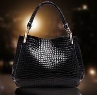 2015 New Women PU Leather Handbag Fashion Women Messenger Bag Vintage Shoulder Bag Dinner Handbag Tote Bolsas Crossbody Bag
