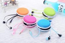brand earphones promotion