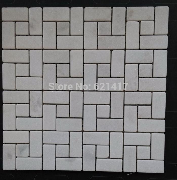 Inspiratie Voor Badkamers ~ Online kopen Wholesale witte marmeren tegels uit China witte marmeren