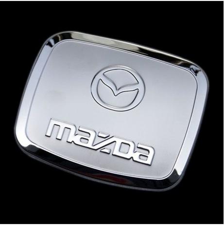 Хромовые накладки для авто Outai Mazda 323 , ! куплю авто в набережных челнах б у мазда 323 81 94 года
