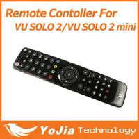 1pc VU Solo 2 remote control for VU solo 2 mini  VU+ Solo 2  satellite receiver  Free Shipping