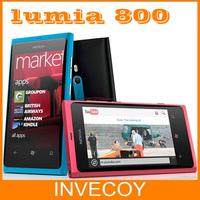 """brand Lumia 800 Unlocked Original Nokia Lumia 800 mobile phone windows OS 3G GPS WIFI 3.7"""" touchscreen 8MP freeship"""