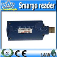 5pcs/lot Wholesale Smargo Card V2 Smart Reader SmartReader Plus