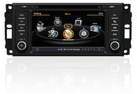 Fit for Chrysler  Sebring / Dodge / Jeep  car Car dvd gps navigation player