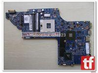 DV7 DV7-7000 682000-001 J8C HM77 1G DDR3 Blue Motherboard for HP