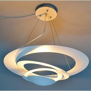 Italiaanse lampen ontwerpers