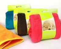 Pet blankets pet cats and dogs pet quilt super soft cushions random color