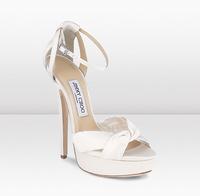 New 2014 hot sale jc white Satin bridal Sandals/shoes women wedding shoes graceful platform women sandals free shipping