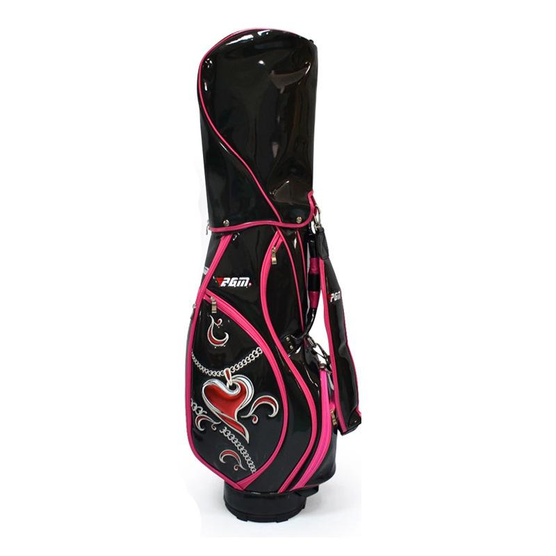 GOLF manufacturers PGM genuine standard golf bag ladies(China (Mainland))