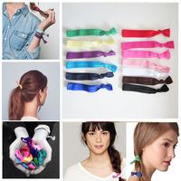 fashion lady girls elastic  hair bands baby hair wear kids Hair Accessories headbands 1405HB001-1