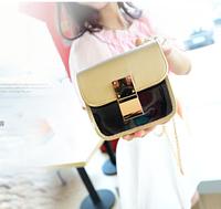 MINI Candy Color fur 2014 New Women Ladies Retro Shoulder Bag Fashion Messenger Bags Cute mobile Tote clutches Leather Handbags