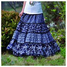 wholesale long skirts winter