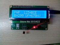 Tmega328 transistor tester Diode Triode Capacitance ESR Meter MOS / PNP / NPN