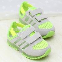 2014 Spring Summer Casual Sport Children Shoes Boys Girls Basketball Children Sneakers for Kids Sandals
