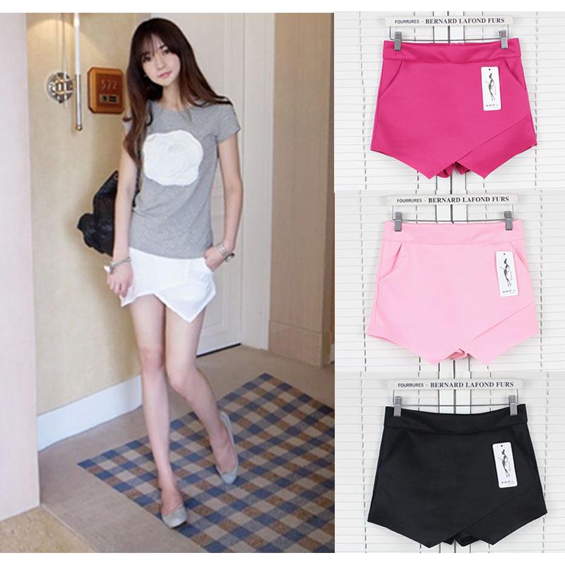 Женская юбка Cool Fashion Culotte 4 Saias Femininas TCTIM5140012 женская одежда из меха cool fashion saias s xxxl tctim06270001