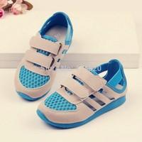 Hot Sale Spring Summer Casual Sport Children Shoes Boys Girls Basketball Children Sneakers for Kids Sandals