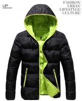 free shipping men's down jacket , new 2014 men's fashion winter dress , casual mens duck down jacket 58