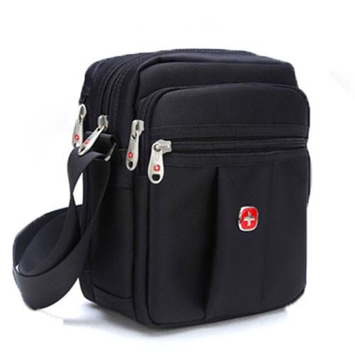 new 2014 waterproof genuine SwissGear Swiss Army Knife Men Casual men Messenger Bags shoulder bags lady for ipad mini handbags(China (Mainland))