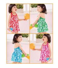 popular beach dresses girls