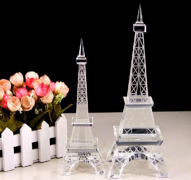 Online Get Cheap Eiffel Tower Table Decorations Aliexpress