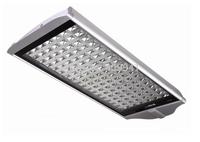 126W high power Bridgelux chip 45mil high lumens LED Street light outdoor waterproof IP65