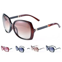 New fashion woman polarized sunglasses sunglasses women brand designer eyewear & accessories  9110