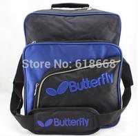 Latest-Butterfly TBC-854 Table tennis racket bag Sports bag Single Shoulder Bag ping pang bag