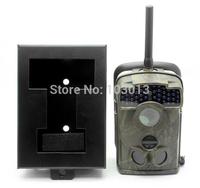 Ltl Acorn 5310WMG 100 Degree Wide Angle External Antenna 12MP MMS GSM Hunting camera GPRS IR game trail Scouting Camera+Iron box