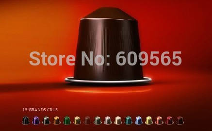 FREE SHIPPING NEW dolce gusto capsules capsule Coffee Special spot Coffee capsule Cosi Rees Cui flower