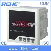 Digital single phase power  meter power analyzer RH-P31