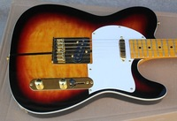 Free Shipping Best Brand Classic Electric Guitar F-TL Tuff Dog Tele Mark Telecaster Guitar Made in the USA