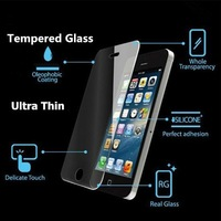 1pcs/lot For Apple iPhone 4 4S 4G LCD Anti-Explosion H+ Premium Tempered Glass Screen Protector for iPhone4 Guard Film