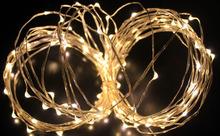 Starry String Lights w/ 120 Warm White LED(China (Mainland))