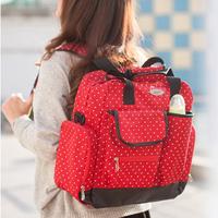 Diaper Bags Designer Maternity Nappy Bags Mummy Baby Bag Mother Women Handbag L0017