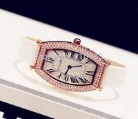 2014 luxury women fashion watch dress women brand watches women quartz casual Wristwatches