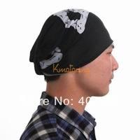 Seamless White Skull Face Mask Neck Breathable Motorcycle Biker Black Skeleton Headwear Scarf Bandana Sport Half Cycle Tubular