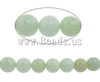 Free shipping!!!Jade Beads,Famous, Jade Burma, Round, 8mm, Hole:Approx 1mm, Length:16 Inch, 5Strands/Lot, Sold By Lot