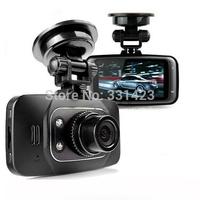 Free shipping GS8000L Vehicle Camera Video Recorder 1080P Car DVR Dash Cam G-sensor HDMI Car recorder DVR