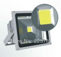 Waterproof 50W LED flood lights 5pcs/lot AC85-260V outdoor light led light IP65