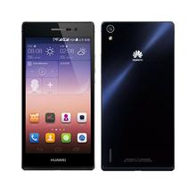 Original Huawei Ascend P7 Mobile Phone Kirin 910T Quad Core Android Smartphone 2GB RAM 16GB ROM 5.0 Inch FHD 13.0MP Camera 4G(China (Mainland))