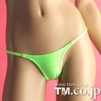 602 women sexy thong underwear TM brand mini g string lingerie nylon ladies sex erotic panties silk thong undies
