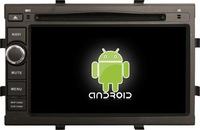 Android 4.2 radio dvd gps for Chevrolet Cobalt/spin/onix with BT Pbook+IPOD+TV+WIFI+3G+Capacitive Screen+Android+Shot down delay